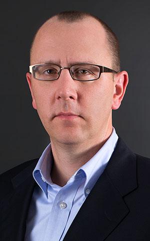 Michael Durr