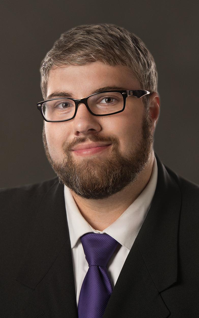 Benjamin Stallard | Associate Attorney