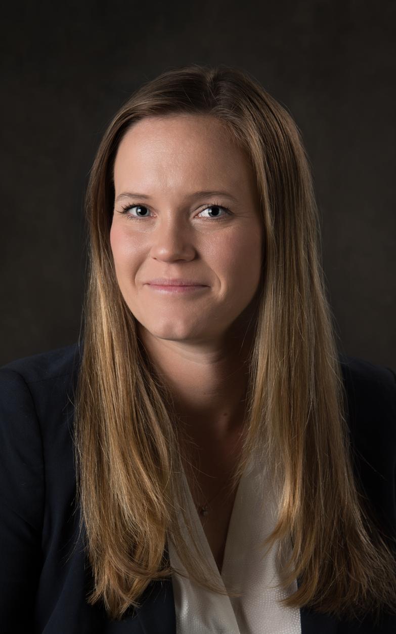 Ann Pederson | Attorney