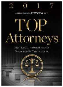 2017 Top Attorneys City View