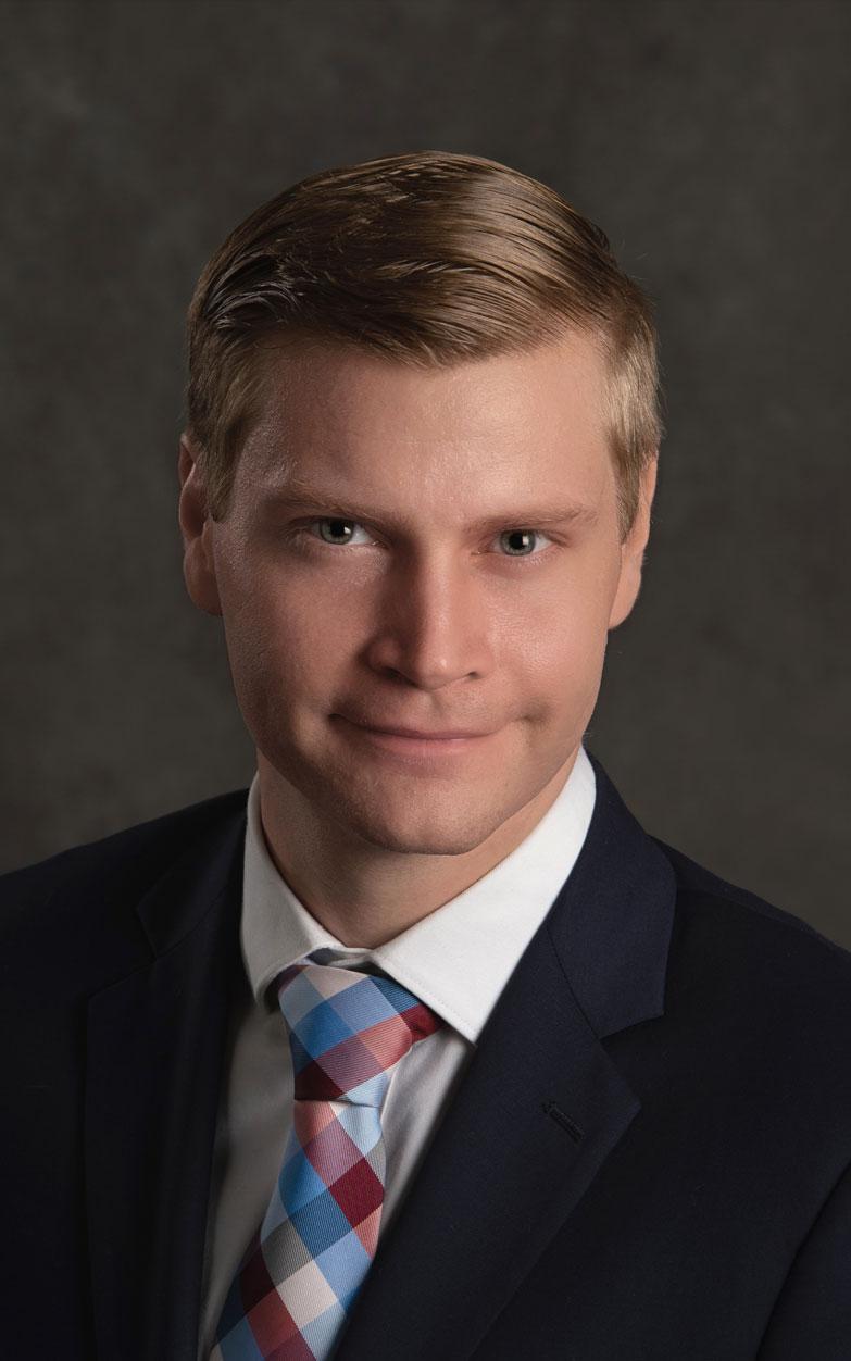 Brian D. Sableman | Attorney